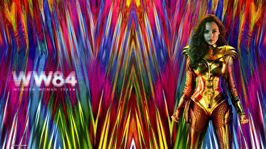 Wonder Woman 84 [Trailer] – The UnderSCENE
